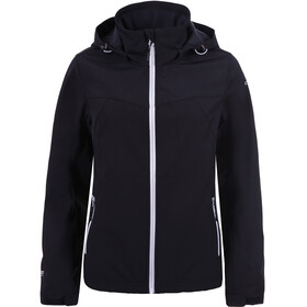 Icepeak Lucy Softshell Jacket Women black